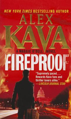 Fireproof By Kava, Alex